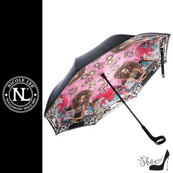 Nicole Lee Other - Super Roxana Umbrella - Nicole Lee